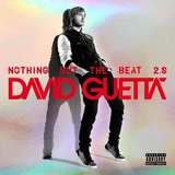 David Guetta   Nothing But The Beat 2 0 [cd] Importado Lacra